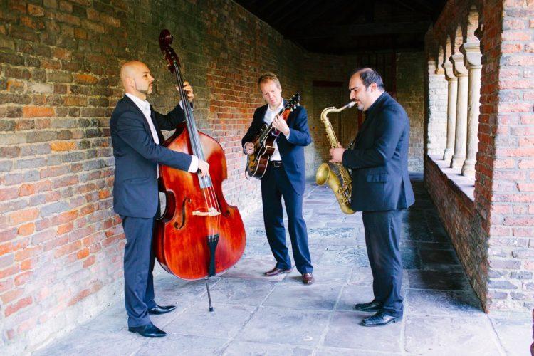 jazzband majazztic